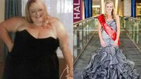 Slimming World Woman of the Year Cheryl Blythe lost 14 stone