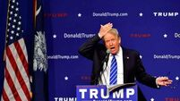 Donald Trump says Muslims in Jersey City cheered on 9/11