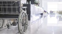 Paraplegic due to be executed today in Pakistan