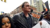 Quentin Tarantino movie faces police boycott