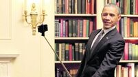 Sports-mad Barack Obama talks life after White House