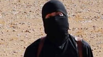 David Cameron hails drone strike at 'heart' of IS 'Jihadi John'