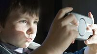 Frequent gaming harms exam results