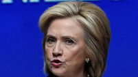 Hillary Clinton deflects harsh Benghazi criticism