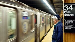 Quirky World: New York to wake public up to subway crime