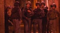 Israelis stabbed in Jerusalem attacks