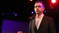 Twitter names Jack Dorsey as CEO