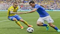 Balltalk TV: Just how do we beat the Italians?