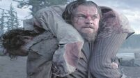 Leonardo Di Caprio tipped for Oscar glory with 12 nominations for 'The Revanent'