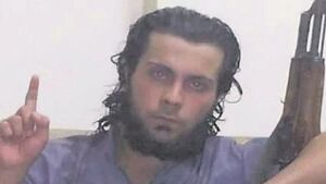 IS militant executes his own mother