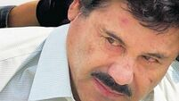 Extraditing drug lord Joaquin 'El Chapo' Guzman to US 'will take time'