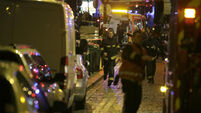 Moroccan police arrest Belgian man who had 'direct relationship' with Paris attackers