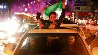 Reformists make gains in Iran election