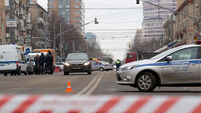 Nanny who beheaded child in Moscow 'spurned by lover'