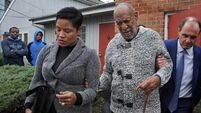 Bill Cosby's lawyer says case 'politically motivated'