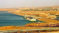 US warns of Mosul Dam collapse in North Iraq