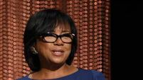 Oscars president Cheryl Boone Isaacs vows more diversity