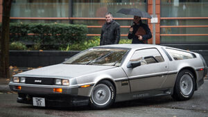 Quirky world: Great Scott! DeLoreans gear up to come back in the future