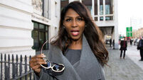 Pop singer Sinitta allegedly 'punched' by Real Housewives Of Cheshire star Dawn Ward