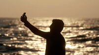 India advises people taking selfies to put safety first
