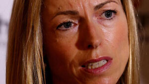 Kate McCann thinks daughter Madeleine was not taken far from Algarve