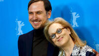 'We're all Africans really', says Meryl Streep at Berlin International Film Festival