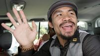Manny Pacquiao sorry for saying gay people are 'worse than animals'