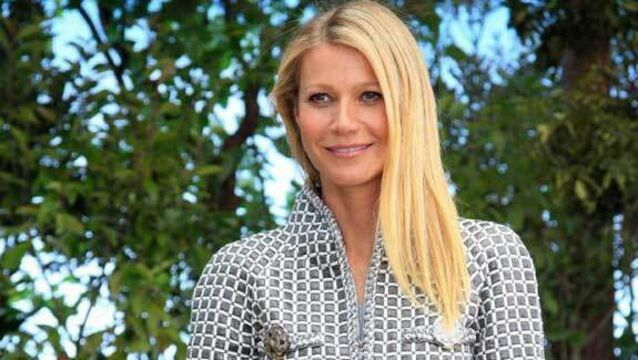 Gwyneth Paltrow describes stalker messages