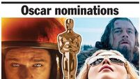Oscar Nominations 2016 list is here