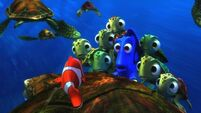 The first trailer for Finding Dory has dropped and will make you feel young again