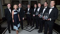 Tyco wins top Cork Chamber's Company of the Year awar
