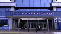 CityJet: Sale could jeopardise London City Airport's future