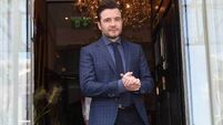 Buyers snap up houses from Westlife singer Shane Filan's firm