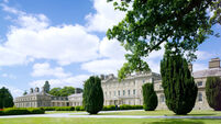 Kildare's Carton House returns to profit in 2014