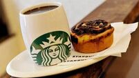 Starbucks aiming to accelerate expansion in China