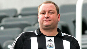 Mike Ashley 'could afford to take Sports Direct private'
