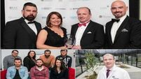 Company of The Year Awards 2016 - Part 1: Nominees in the emerging category