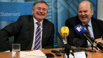 €2.3bn extra in corporate taxes boost Coalition re-election bid