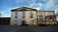 Port of Cork to sell historic Custom House building ahead of move to Ringaskiddy