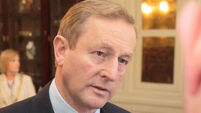 Taoiseach lauds Irish economic reboot 'model' at World Economic Forum