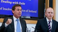 Insolvency regime tackles €3.75bn debt to protect homes