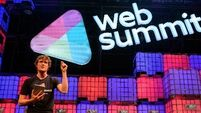 DCC defends role in Web Summit effort