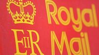 Britain's postal service Royal Mail on track after strong Christmas