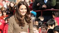 Duchess boosts Irish designer's profitability