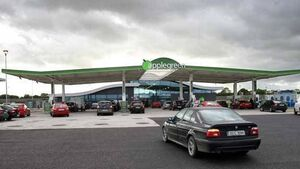 Fuel firms bid to overturn Topaz station deal