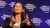 Top business leaders to face jobs challenge at World Economic Forum