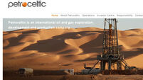 Worldview claims support for Petroceltic challenge