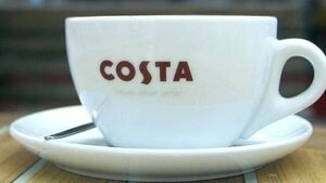 Whitbread shares jump on Costa and Inn sales