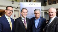 French routes continue CityJet's Cork expansion