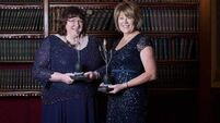 Women in business honoured by UCC's Alumni Achievement Awards